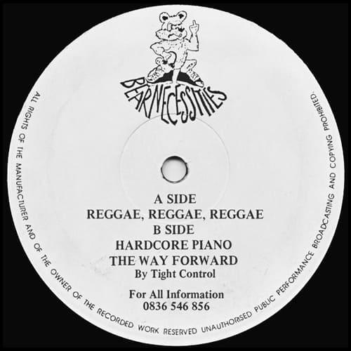 Download Tight Control - Reggae, Reggae, Reggae mp3