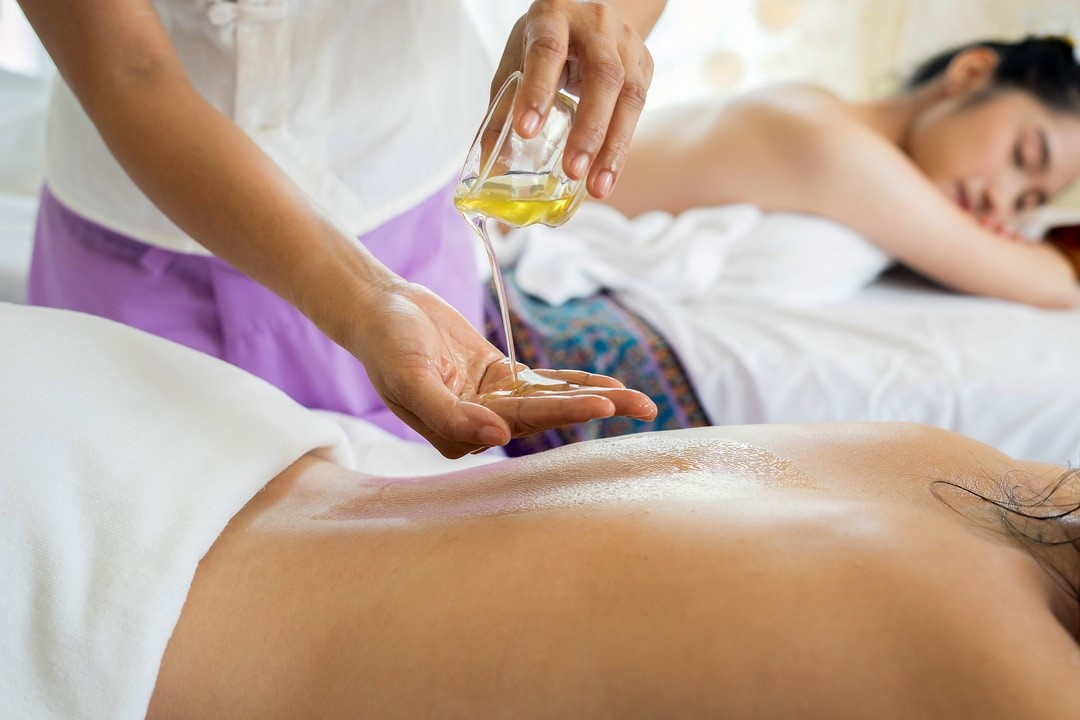 3 of the Best Ways to Pamper Yourself
