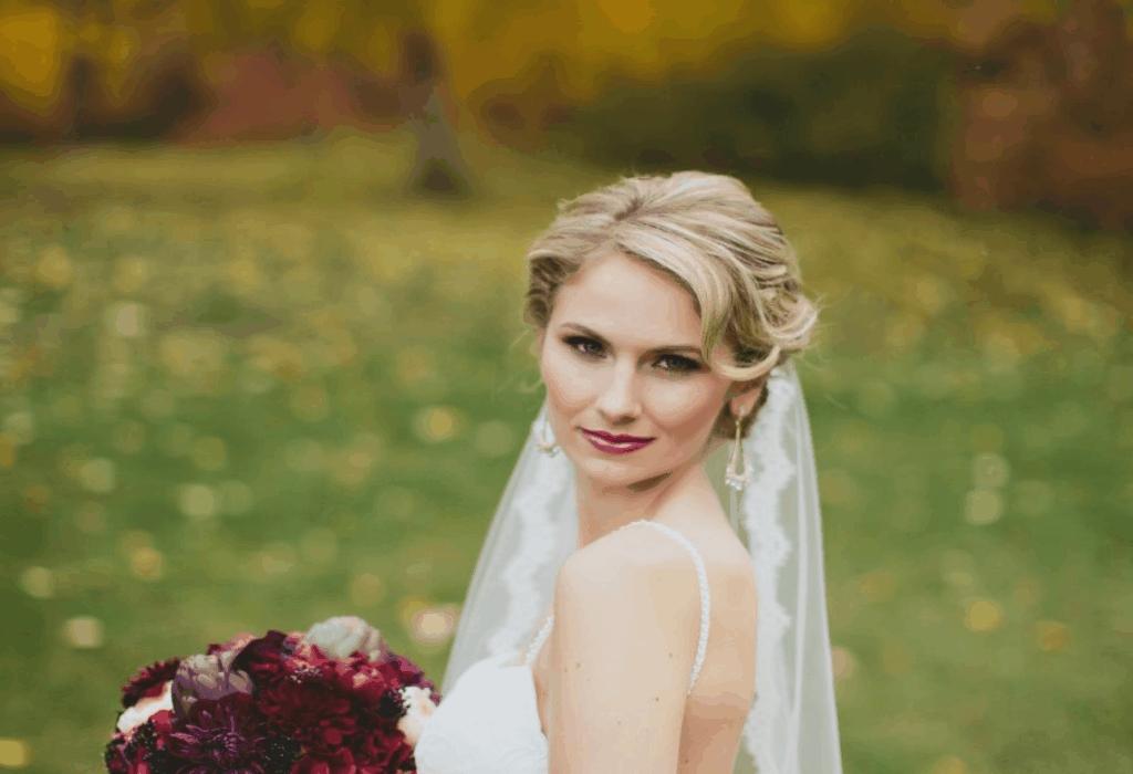 Bridal Services DEF Anniversary Wedding