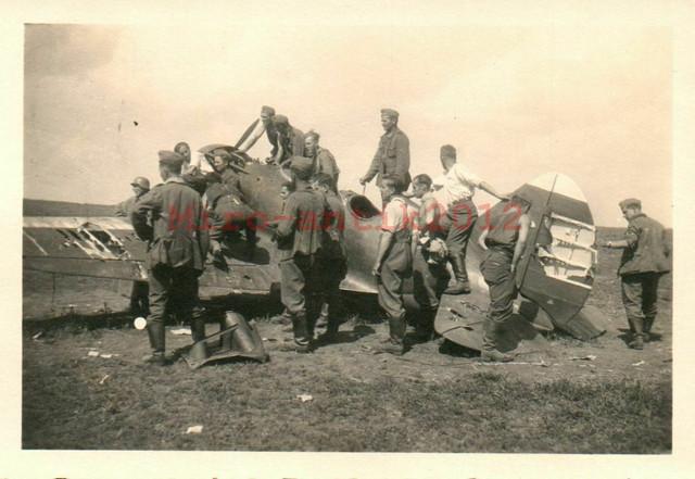 Foto-Wk2-Blick-auf-eine-Rata-der-Sowjets