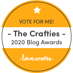"""The-Crafties-All-Badges-200px-2020-Vote-For-Me-The-Crafties""""style="""