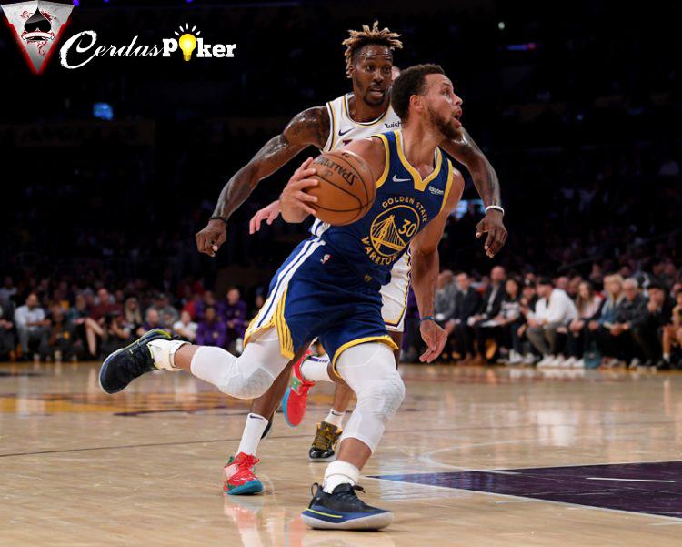 Tantangan Besar Penyelenggaraan NBA 2020-2021