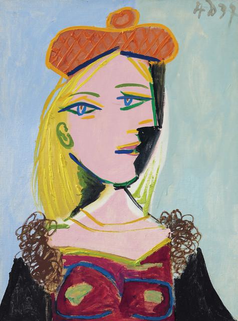 Picasso-beret