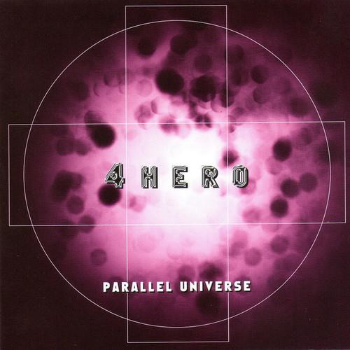 4 Hero - Parallel Universe 1995
