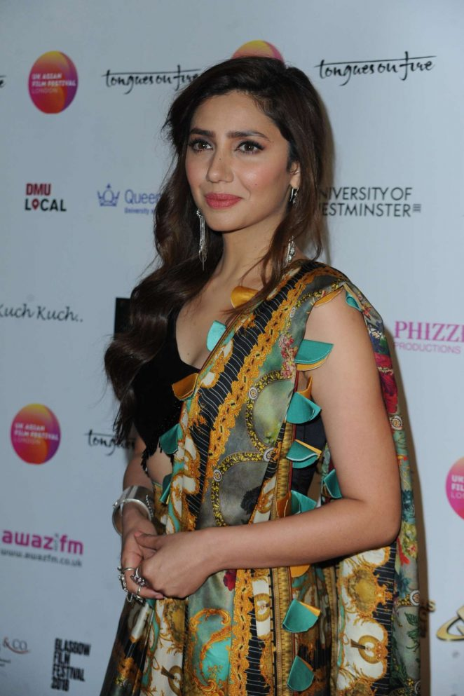 MAHIRA KHAN'S CONFESSION SOMETHING NEW IS HAPPENING