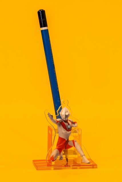 迎接55週年 最大盛典來襲  「超人力霸王55週年」主題快閃店降臨松山文創園區!  55週年紀念珐瑯杯、盤、短T、口罩懷舊登場 11