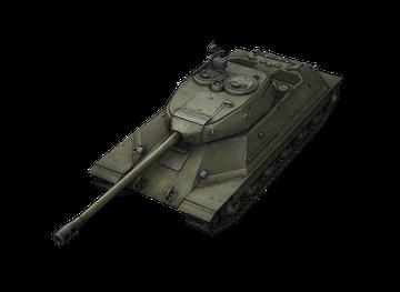 Премиум танк ИС-6 World of Tanks Blitz