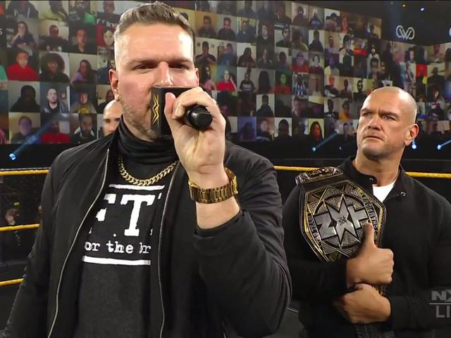 Team McAfee NXT WarGames