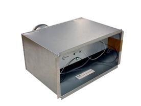 Камера статического давления ALV