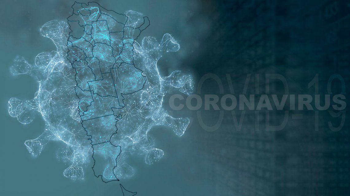 ARGENTINA CORONAVIRUS: Reportaron otras 170 muertes y 18.024 nuevos contagios