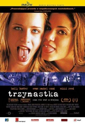 Trzynastka / Thirteen (2003) PL.BRRip.XviD-GR4PE | Lektor PL