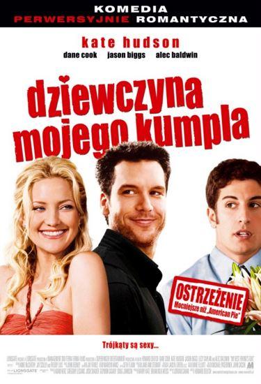 Dziewczyna mojego kumpla / My Best Friend's Girl (2008) PL.AC3.DVDRip.XviD-GR4PE | Lektor PL
