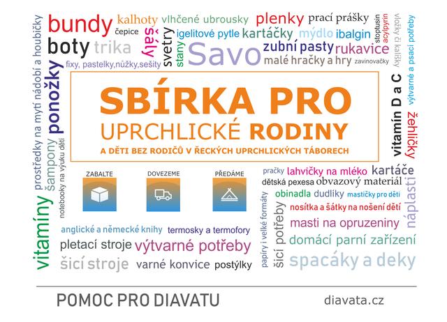SBIRKA-DIAVATA