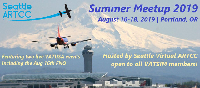 Summer Meetup 2019 | Aug 16-18 (Portland, OR) - Seattle