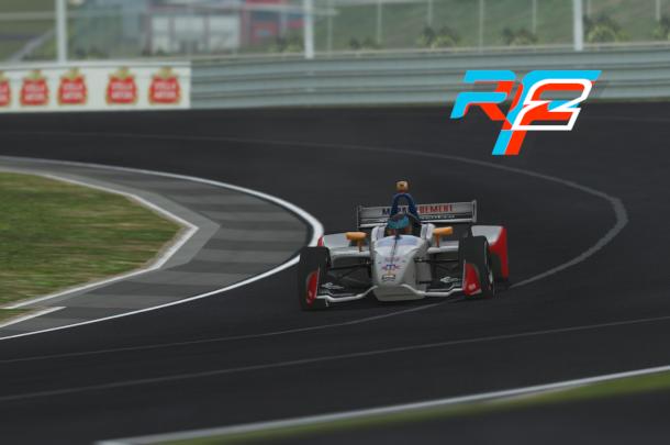 VRC Indycar 2021 - Round 4 - Barber