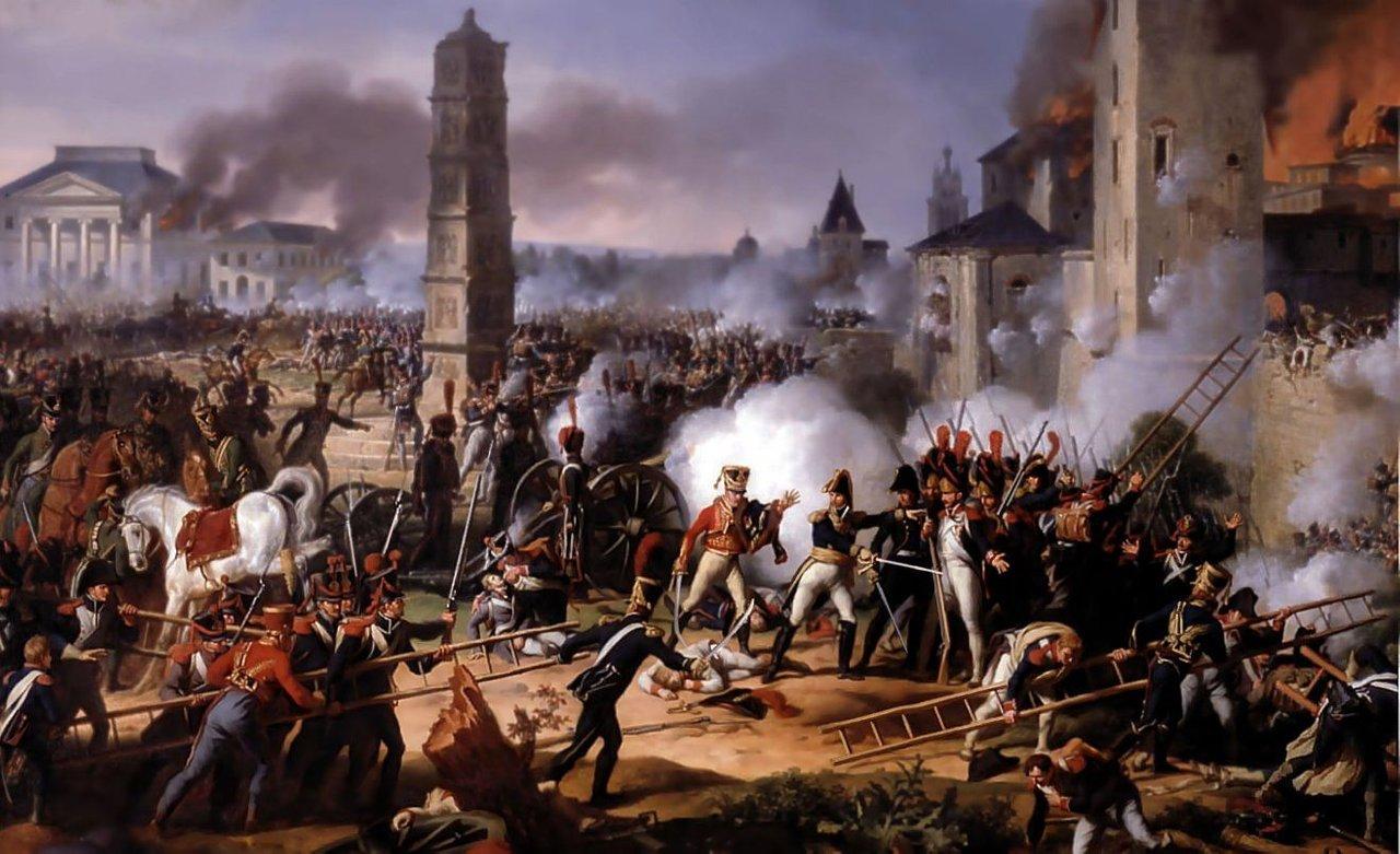 Battle of Landshut (1809)