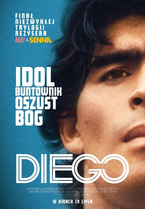 Diego / Diego Maradona (2019) PL.1080p.WEB-DL.x264-FOX / Lektor PL