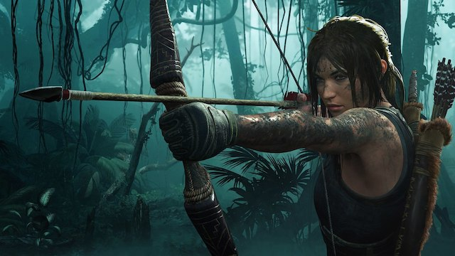 SHADOW OF THE TOMB RAIDER: DEFINITIVE EDITION Gets Launch Trailer; Release Date For macOS and Linux Revealed