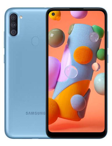 مواصفات وسعر هاتف Samsung Galaxy A11