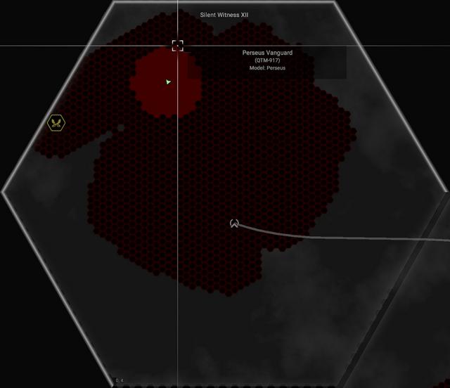 Perseus-Vanguard-Location