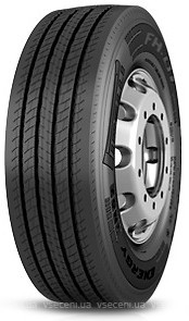 """Тонкости выбора и покупки шин для грузовых авто с диаметром 22.5"""""""