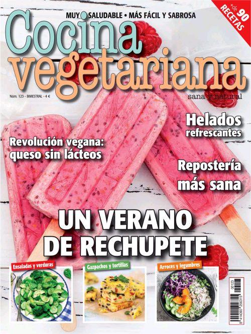 [Imagen: Cocina-Vegetariana-Espa-a-Junio-2021.jpg]
