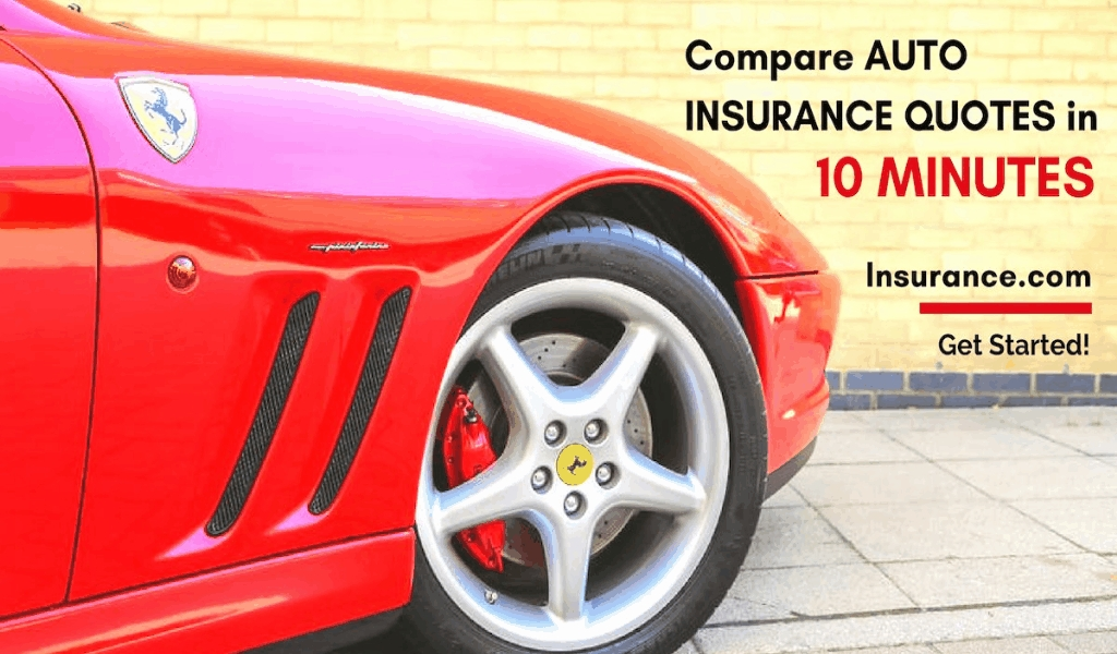 Car Insurance Ideas