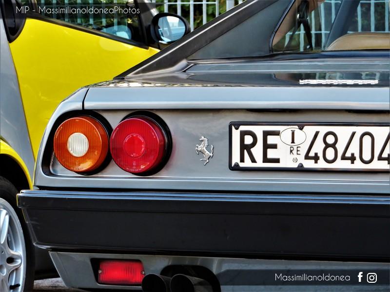 avvistamenti auto storiche - Pagina 38 Ferrari-Mondial-Quattrovalvole-2-9-234cv-82-RE484049-59-300-6-7-2018-3