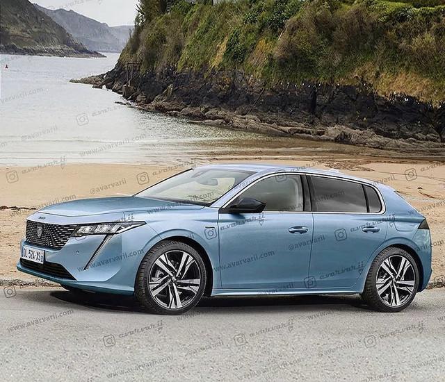2021 - [Peugeot] 308 III [P51/P52] - Page 15 511-D1209-7-EA9-464-B-BF35-9-BDD9327-A93-F
