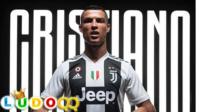 Sembuhkan Cedera, Cristiano Ronaldo Pakai Teknologi Luar Angkasa
