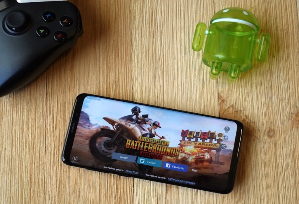 Best Games Android