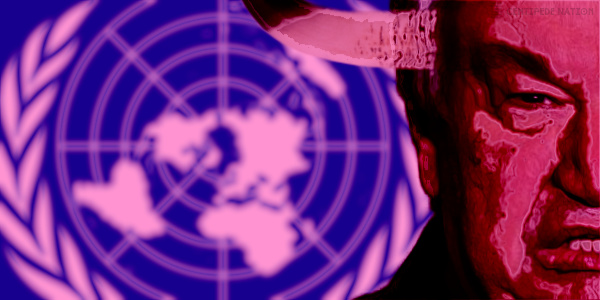 """UN Secretary General initiates New Global Deal for 'fairer world order' as he sees the latest unrests in the US as products of """"colonialism and patriarchy.""""…"""