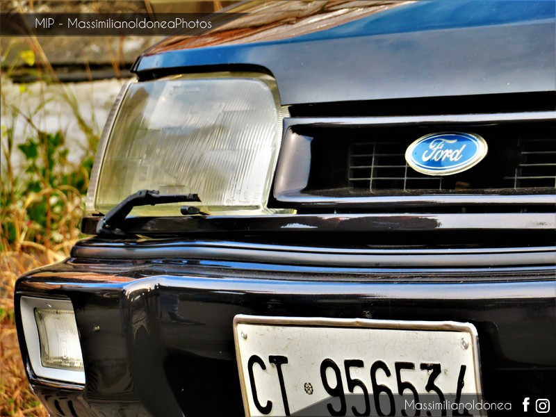 Parking Vintage - Pagina 5 Ford-Sierra-Cosworth-2-0-215cv-91-CT956534-7
