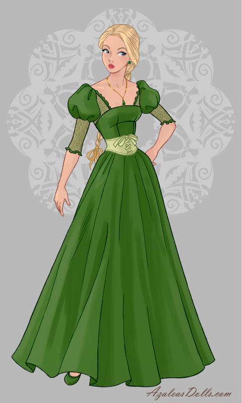10 - Elfquest Dolling Thread 2 - Page 3 Shw