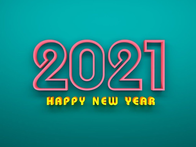 Happy New Year Pictures 2021
