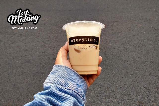 Everytime Coffee, Ngopi Sambil Nugas ? Kenapa Enggak