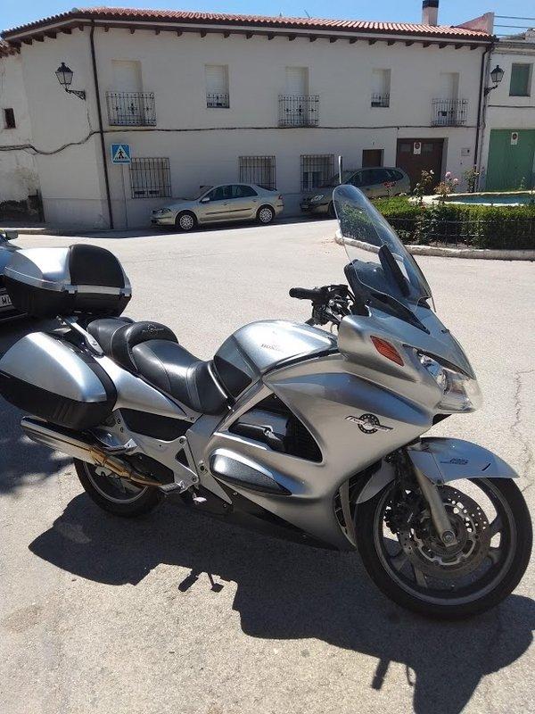 Paneuropean 1300 en venta. (VENDIDA) IMG-20210606-150912-1