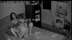 Clip: VN - Vợ Chồng làm cho nhau nứng rồi sướng trong đêm (Hidden Camera)