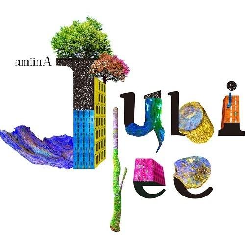 [Single] amiinA – Jubilee