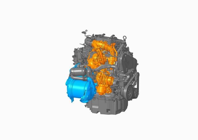 Réduction des émissions de NOx et de la consommation de carburant – nouveaux moteurs pour la gamme à succès Transporter 201208bitmarisosteuheisz