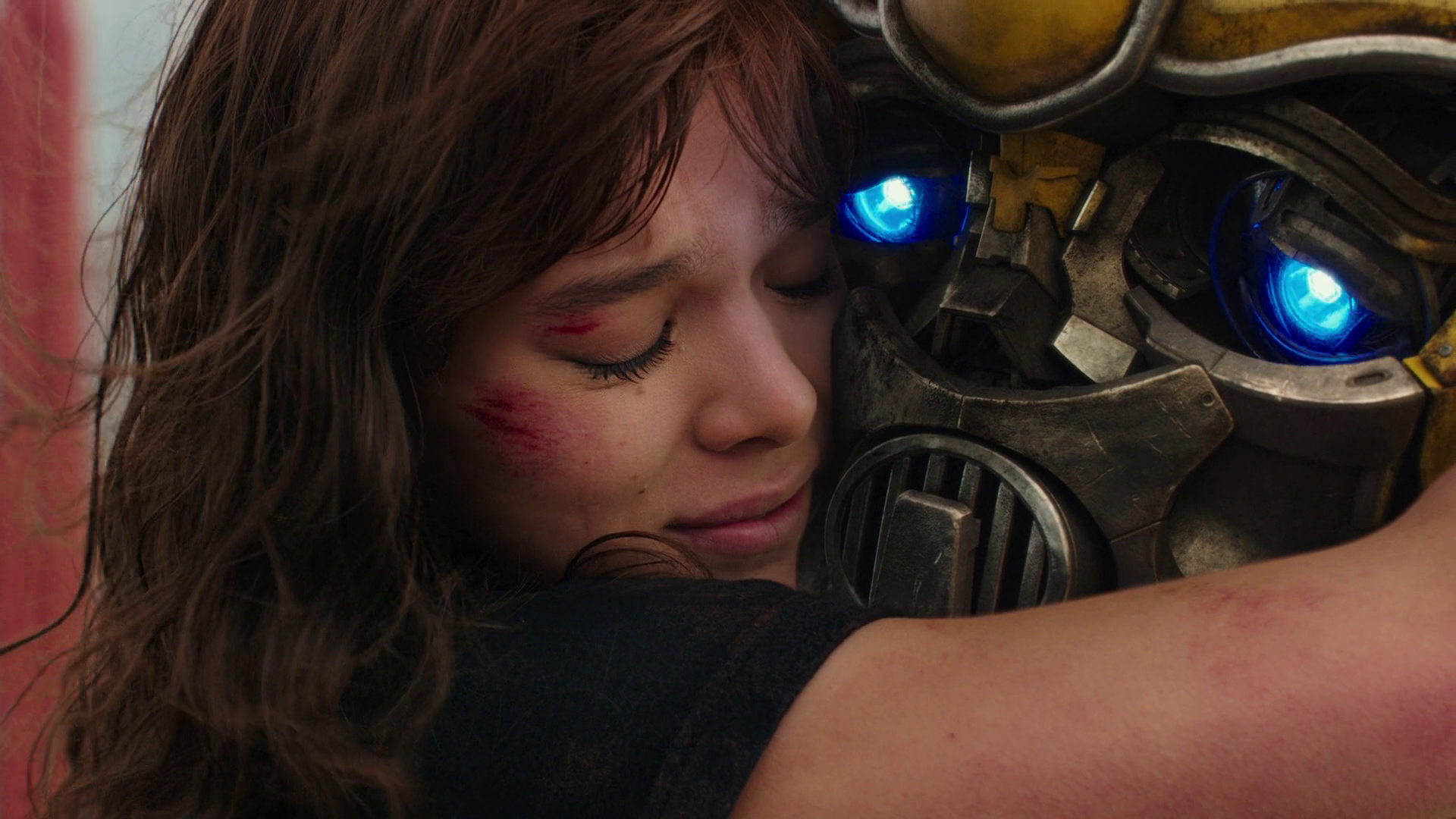 Bumblebee 2018 TR m1080p Extremity Release
