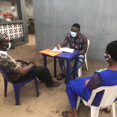 image of DGHT TB Saujina Simango, TB Patient