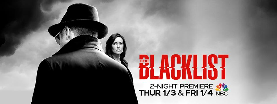 The Blacklist Sezonul 6
