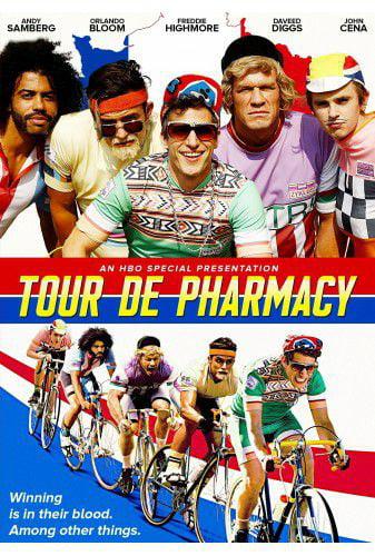ტურ დე ფრანსი TOUR DE PHARMACY