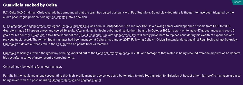 february-sacking