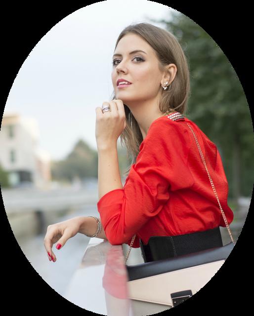 ellysa about fashion blog italiani
