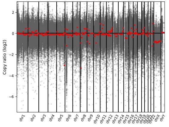 CNV-scatter-plot