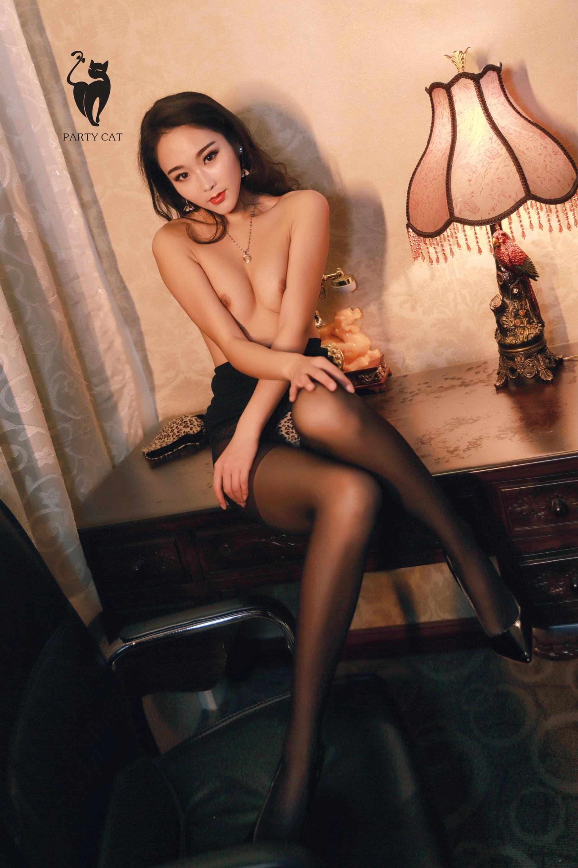 Party Cat vol.063 Wu Sheng Guang partycat017