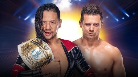 Intercontinental Champ