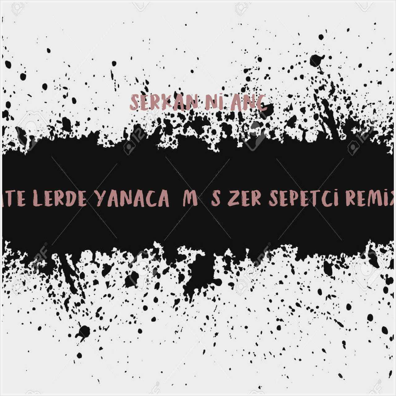 دانلود آهنگ جدید Serkan Nişancı به نام Ateşlerde Yanacağım (Sözer Sepetci Remix)